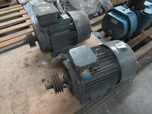 FFD /Hawker 2 x Motors Motors (