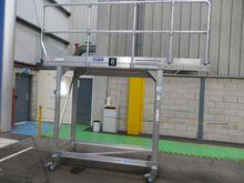 Zarges Assembly Platform 10 tre
