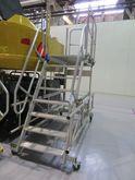 Zarges Assembly Platform 8 Trea