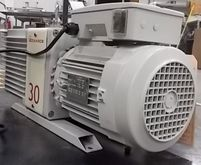 Edwards E2M30 Vacuum Pump 34073