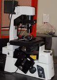 Nikon Eclipse Ti-S Microscope 3