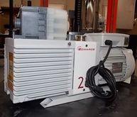 Edwards E2M28 Vacuum Pump 34073