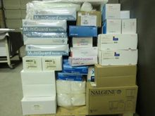 1 Pallet Laboratory Consumables