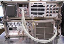 HP 8566B Spectrum Analyzer HPI1