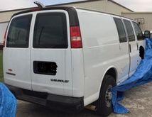 2006 Chevrolet Express 3500 Van