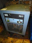 Atlas Copco 'FD7' Air Dryer  MR