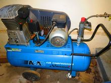 ABAC Air Compressor  MRC_EU4446