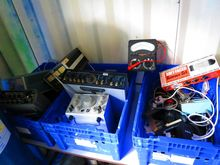Electrical Goods & Test And Mea