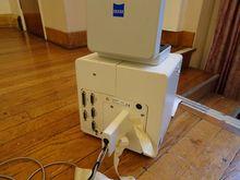 Zeis 'LSM510' Laser Scanner MRC