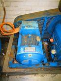 Williams & James Compressor  MR
