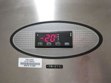 Foster STAINLESS STEEL DOUBLE D