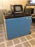 LAM Research Mdl 590 Etcher TID