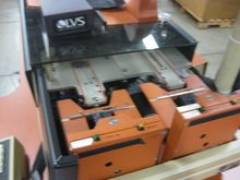 Electroglas 2001X Probing Syste