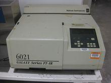 Mattson Instruments GL-6021 Gal