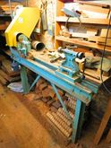 White Chapel Wood Turning Lathe