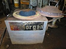 Morgan Lift Out Furnace Recentl