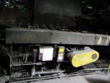 SPO Conveyor Unit Has a Gearmot