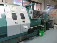Nakamura Tome TW10 CNC Turning