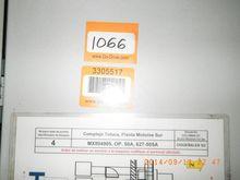 2001 Boehringer VDF 315 OM-4 Bo