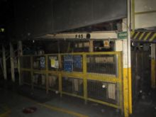 2005 Rexnord Hydraulic Unit Has