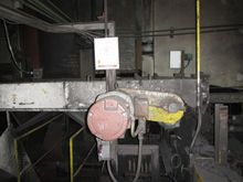 1987 Spo Rail Conveyor GOGMDEME
