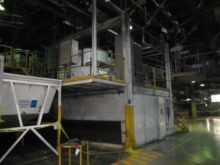 1987 Simpson Milling/Mixer Mach