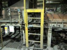 SPO Conveyor Rolls Steel Unit H