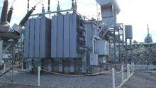 2007 ABB Transformer (Installed
