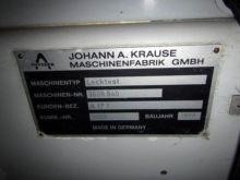 2008 ThyssenKrupp Krause GOGMDE