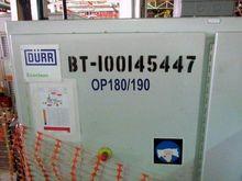 2011 Durr Conveyor System GOGMD