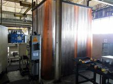 Washer and Blowing Machine GOGM