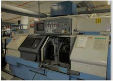 1996 Mazak Dual Turn 20 CNC Mac