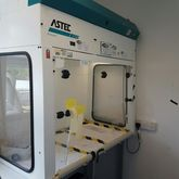 Astec 'Sensair' Fume Cupboard A