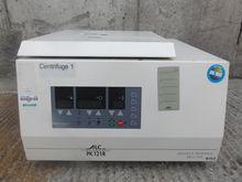ALC 'PK121R' Multispeed Centrif