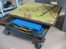 Bishamon Mobile Hydraulic Palle