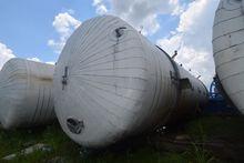 Mueller Tank EQUIPTNKOOOO2