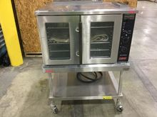Lang Accu-Plus Convection Oven