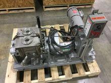 Aaron Process Equipment Model L