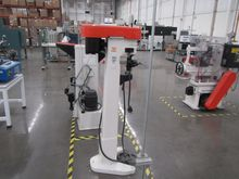 Excello 174 Center Lap Machine