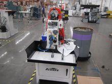 Sunnen MBB1650 Honing Machine L