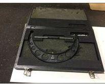 Micrometre Moore & Wright Sheff