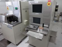 Texas Instruments 200mm Wafer I