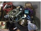 Engineering Equipment Various a