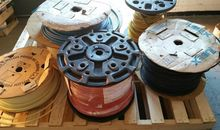 Hose and Tube Pallet of miscell