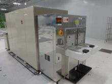 300mm Wafer Inspection System -