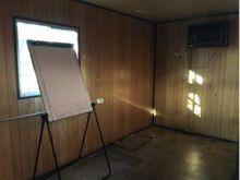 ATCO Hut Approximate Dimensions