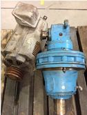 Electric Motor & Gearbox Includ