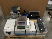 23ea Electronic Test Equipment