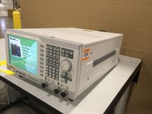 Agilent model E6621A PXT Wirele