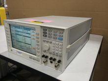 Agilent model E5515C 8960 Serie